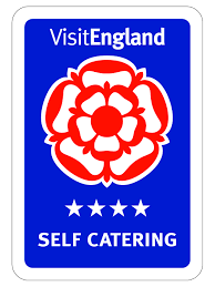 4 Star Self Catering - Visit England